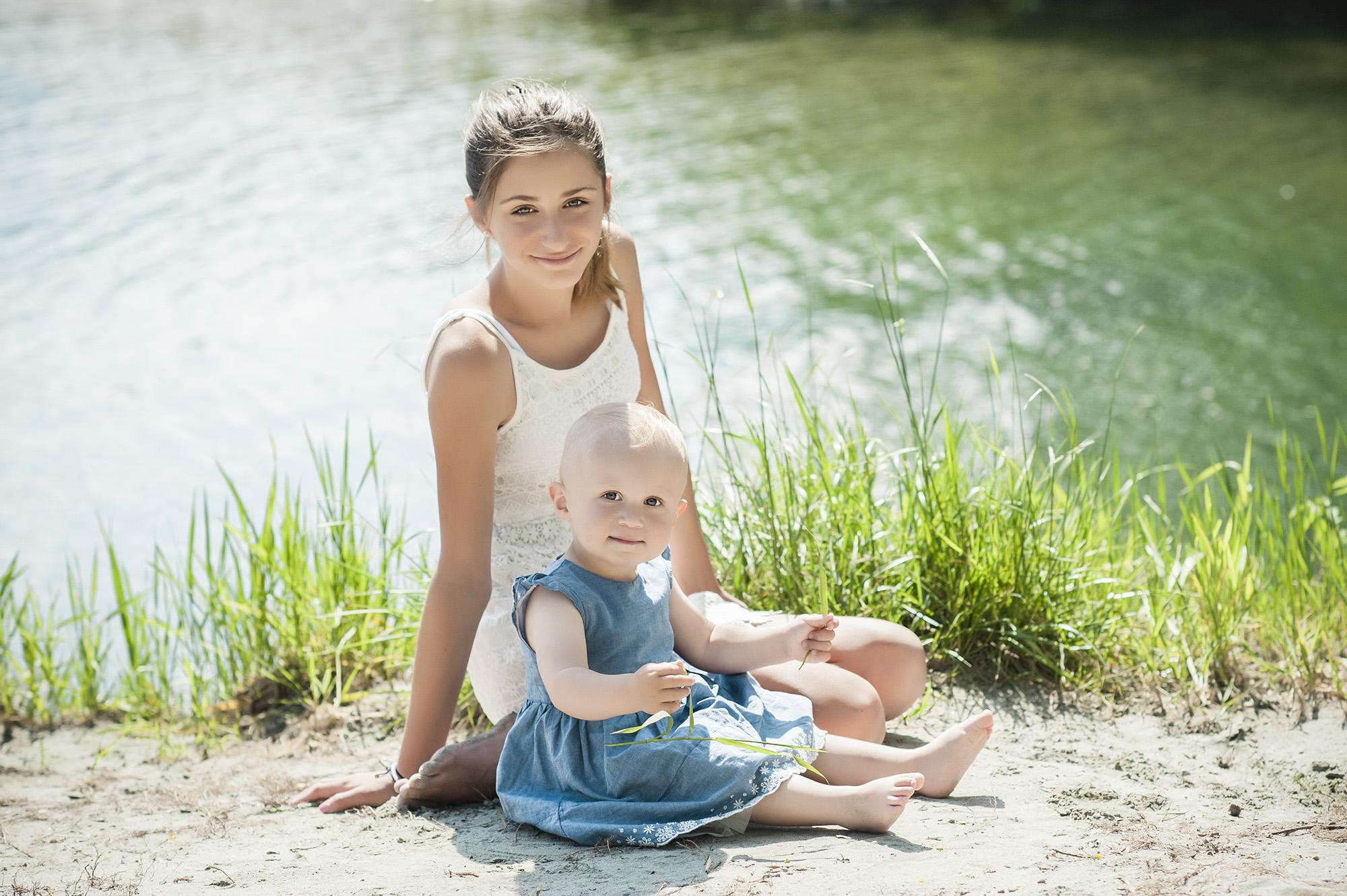 Geschwisterfotos_Rosenheim